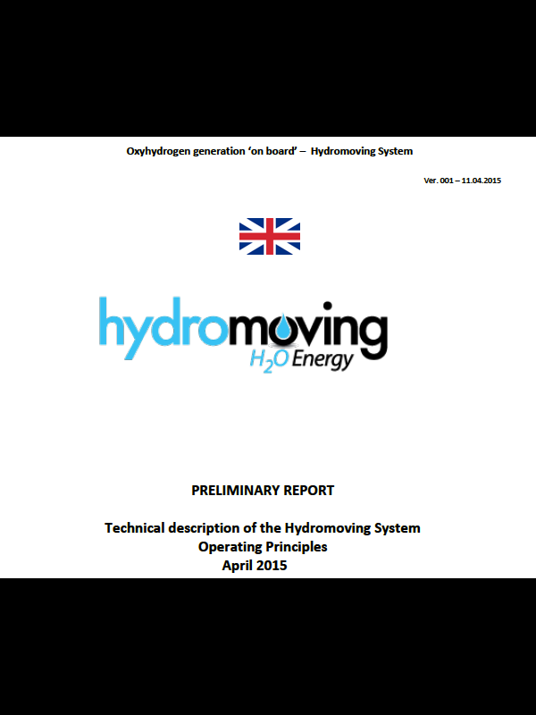 HYDROMOVING-Report-Eng