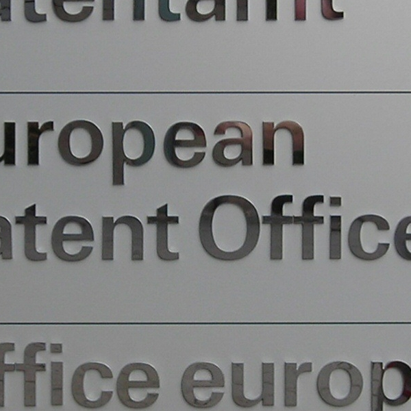 Patents - 2 uk